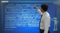 视频: 注册会计师《会计》基础班72 QQ1980470800