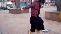 北京曳步舞-MZDS-豆沙包激情释放中(小跳)