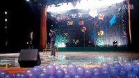 视频: 毕节学院美术学院2012级迎新晚会之《都是QQ惹得祸》