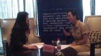 房讯网专访北京天安科创置业副总经理刘芷均