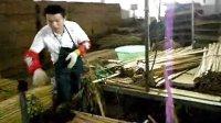视频: 鑫华昌竹地板生产过程