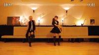 magnet 舞蹈 舞蹈教学 镜面 原速