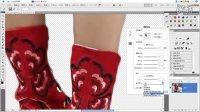 56 CS5-67图像和线稿插画效果