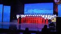 16浙江设计公司大合唱《长江之歌》