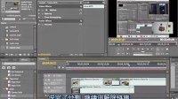 Premiere教程-10.分割素材及解除視音頻鏈接