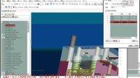 proe模具设计视频教程_creo模具设计视频教程_cad模具排位17