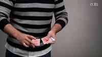 视频: 官网红镜子纸牌魔术教学4