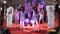 【@淘图控】台北国际电玩展火游网美女护士装热舞秀