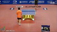 2012年苏州公开赛_Yoshimura Maharu VS Liao Cheng Ting