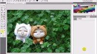 [PS]photoshop ps抠图教程10.3  为照片添加情趣对话.