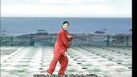 吴阿敏四十二式太极剑教学(1-5)式