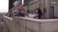 《复仇者联盟》中的蜘蛛侠!(之二)