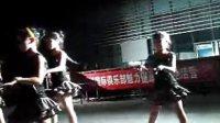 太阳城拉丁舞表演120815