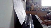 知足 五月天 钢琴曲 独奏