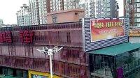 番禺桥南粮仓教育培训城就在哈街旁边