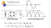 电工与电子技术 02 01直流稳压电源(一)