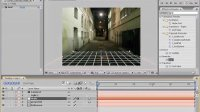 AK大神AE教程第38期-3D Projection 2 三维相机投影(二)