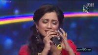 Shreya Ghoshal - Lag Ja Gale at Indian Idol Junior 2013