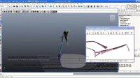 成都影视动画培训|成都汉邦影视动画|maya基础教程2