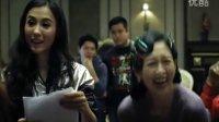 章子怡危险关系拍摄花絮