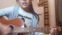 Taylor Swift Begin Again 吉他教程[Yovenny]