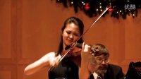 美国新晋提琴超女Simone Porter 演奏【妒嫉探戈】