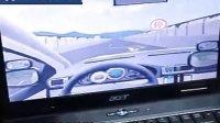 视频: 起步停车招商北京友友车友驾驶模拟器QQ-1419132540
