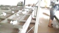 全自动电动千层无网定型揉磨机