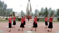 视频: 界首七七广场舞QQ姑娘