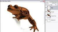 [PS]chocfrog(巧克力奶蛙)-Photoshop Top Secret (ps顶级密诀)CD3