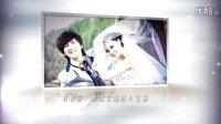 AE喜宴感恩父母婚礼MV自动模板20