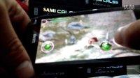视频: 萨米S500玩拳皇快打和斯巴达英雄 QQ116586119