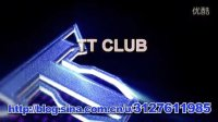C4D_CLUB之TT液态金属LOGO