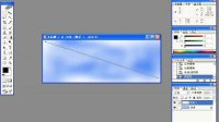 [PS]Photoshop 平面特效设计-实例57 迷雾闪电的制作
