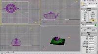 3dmax室内设计教程1-014-室内设计师全能实训课程