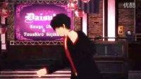 【GINTAMA MMD】  DAISUKE