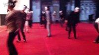 武汉大学城市设计学院金秋舞蹈排练视频