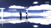 【GINTAMA MMD】  BAD APPLE  remix