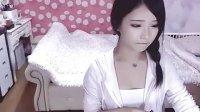 紫涵  韩国正妹BJ-娃娃音美女直播