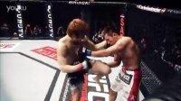 UFC 终极格斗冠军赛- 11月10日澳门威尼斯人