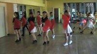 青岛海信集团第17届职工运动会健美操教学视频