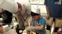 HoneyTalk 《小主人法式甜心烘焙》DIY杯子蛋糕活动