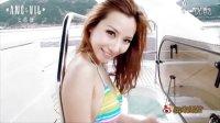 【@淘图控】嫩模正妹拍摄安格薇内衣秀高清写真