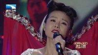 湖北春晚龚琳娜《武魂》编钟演奏+壮士击节而歌,超燃!