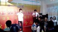 百汇16期青年领袖武汉大学胡韦名之团队感想