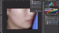 [PS]平面设计软件Photoshop CS6教学视频系列:.历史记录画笔工具