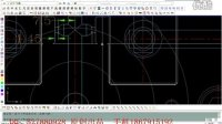 proe模具设计-CAD 2D排位-creo视频教程- 龙腾设计16