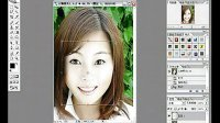 [PS]Photoshop CS6 换脸视频教程