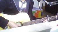 采蘑菇的小姑娘  吉他弹唱