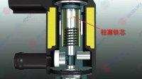 摩托车维修DCP泵工作原理视频教程